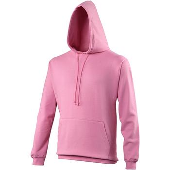 Textiel Sweaters / Sweatshirts Awdis College Suikerspin Roze