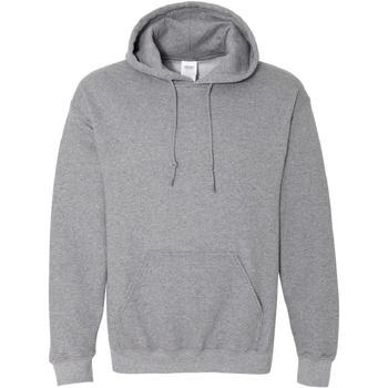 Textiel Sweaters / Sweatshirts Gildan 18500 Grafiet Heide