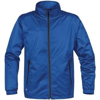 Textiel Heren Wind jackets Stormtech GSX-1 Koninklijk/zwart