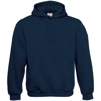 Textiel Kinderen Sweaters / Sweatshirts B And C WK681 Marine