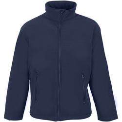 Textiel Heren Wind jackets Absolute Apparel  Navy