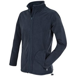 Textiel Heren Fleece Stedman  Donkerblauw
