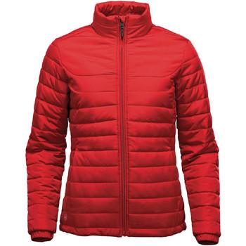 Textiel Dames Dons gevoerde jassen Stormtech QX-1W Helder rood