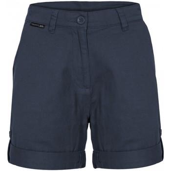 Textiel Dames Korte broeken / Bermuda's Trespass Rectify Marine