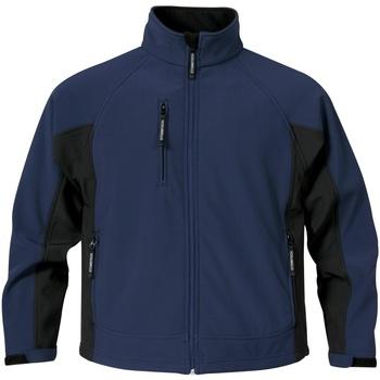 Textiel Heren Windjack Stormtech DWR Marine / Zwart