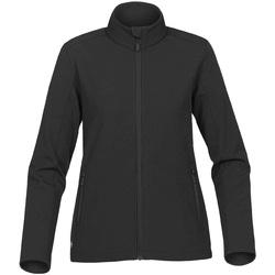 Textiel Dames Wind jackets Stormtech KSB-1W Zwart/Koolstof