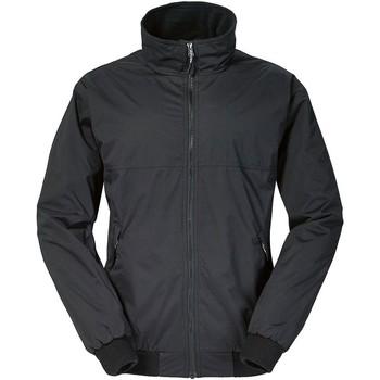 Textiel Heren Windjack Musto MU101 Zwart/Zwart