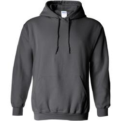 Textiel Sweaters / Sweatshirts Gildan 18500 Houtskool