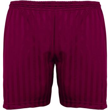 Textiel Kinderen Korte broeken / Bermuda's Maddins MD15B Marron