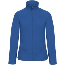 Textiel Dames Fleece B And C FWI51 Koningsblauw