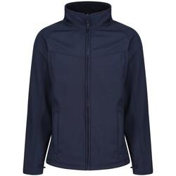 Textiel Heren Fleece Regatta  Navy