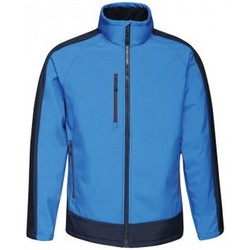 Textiel Heren Wind jackets Regatta RG422 Nieuw Koninklijk/Noorlogs