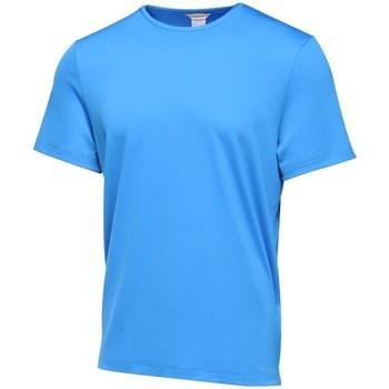Textiel Heren T-shirts korte mouwen Regatta RA011 Oxford Blauw
