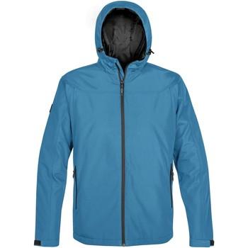 Textiel Heren Windjack Stormtech ST157 Elektrisch Blauw