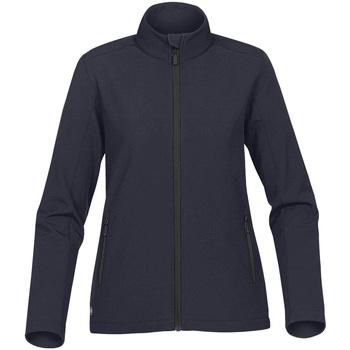 Textiel Dames Wind jackets Stormtech KSB-1W Marine/Carbon