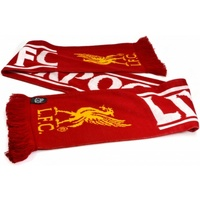 Accessoires Sjaals Liverpool Fc  Rood/Wit/Geel