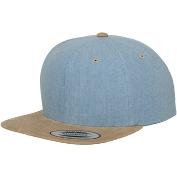 Accessoires Pet Yupoong YP009 Blauw/Beige