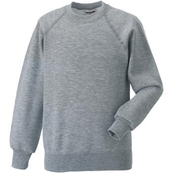 Textiel Kinderen Sweaters / Sweatshirts Jerzees Schoolgear 7620B Licht Oxford