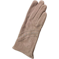 Accessoires Dames Handschoenen Eastern Counties Leather Sian Taupe