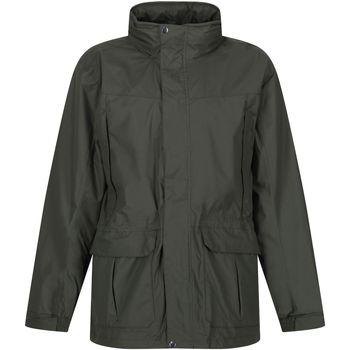 Textiel Heren Jacks / Blazers Regatta  Donkere Olijf