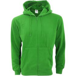 Textiel Heren Sweaters / Sweatshirts Sg SG29 Groen