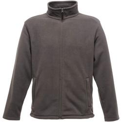 Textiel Heren Fleece Regatta  Grijs