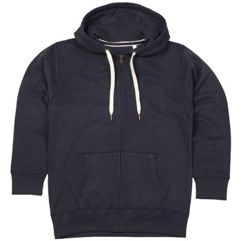Textiel Dames Sweaters / Sweatshirts Mantis M84 Donkere marine