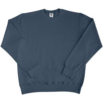 Textiel Heren Sweaters / Sweatshirts Sg SG20 Denim