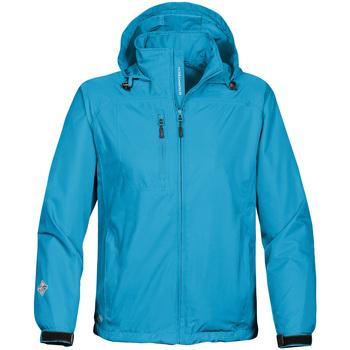 Textiel Heren Windjack Stormtech Stratus Hemelsblauw
