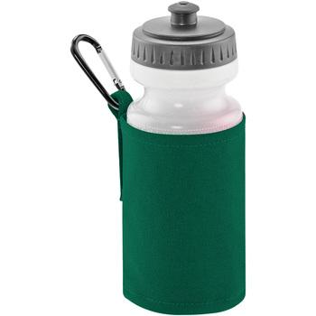 Accessoires Sportaccessoires Quadra QD440 Fles groen