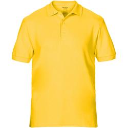 Textiel Heren Polo's korte mouwen Gildan 75800 Daisy