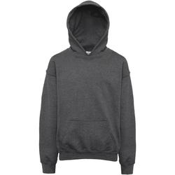 Textiel Kinderen Sweaters / Sweatshirts Gildan 18500B Donkere Heide