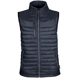 Textiel Heren Vesten / Cardigans Stormtech Thermal Marine / Houtskool