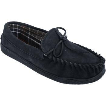 Schoenen Heren Sloffen Sleepers  Marineblauw