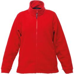 Textiel Dames Fleece Regatta TRF541 Klassiek rood