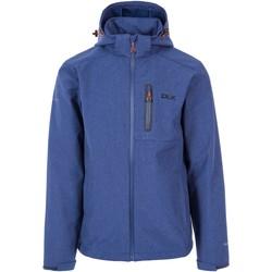 Textiel Heren Windjack Trespass Ferguson Blauw