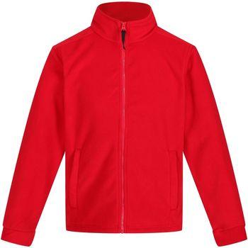 Textiel Heren Fleece Regatta Fleece Klassiek rood