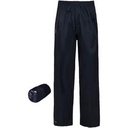 Textiel Heren Trainingsbroeken Trespass Packa Marineblauw