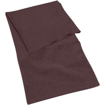 Accessoires Dames Sjaals Beechfield B900 Chocolade