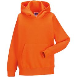 Textiel Kinderen Sweaters / Sweatshirts Jerzees Schoolgear 575B Oranje