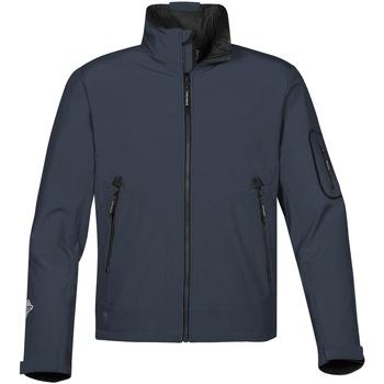 Textiel Heren Wind jackets Stormtech ST800 Marine / Zwart