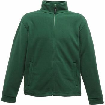 Textiel Heren Fleece Regatta  Groen