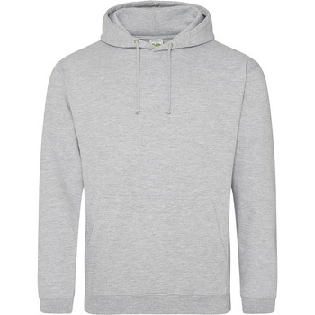 Textiel Sweaters / Sweatshirts Awdis College Heide Grijs
