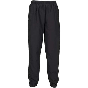 Textiel Heren Trainingsbroeken Tombo Teamsport TL470 Zwart