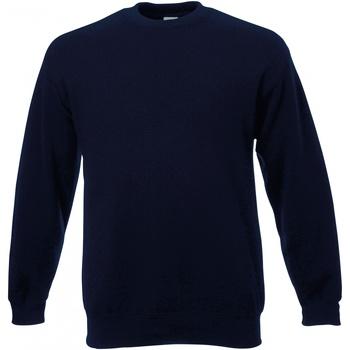 Textiel Heren Sweaters / Sweatshirts Universal Textiles 62202 Middernacht blauw