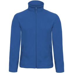 Textiel Heren Fleece B And C ID 501 Koningsblauw