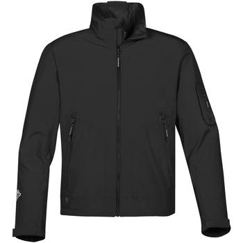 Textiel Heren Wind jackets Stormtech ST800 Zwart
