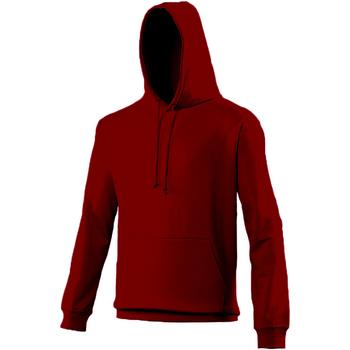 Textiel Sweaters / Sweatshirts Awdis College Baksteen Rood
