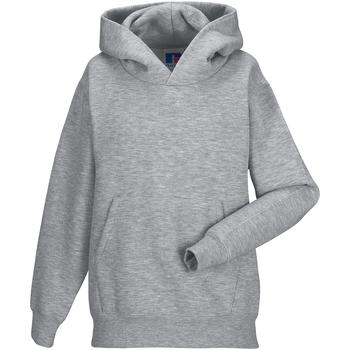 Textiel Kinderen Sweaters / Sweatshirts Jerzees Schoolgear 575B Licht Oxford
