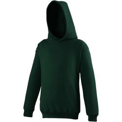 Textiel Kinderen Sweaters / Sweatshirts Awdis JH01J Bos